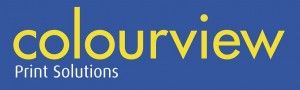 Colourview Print Solutions Logo