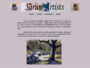Sarum Artists